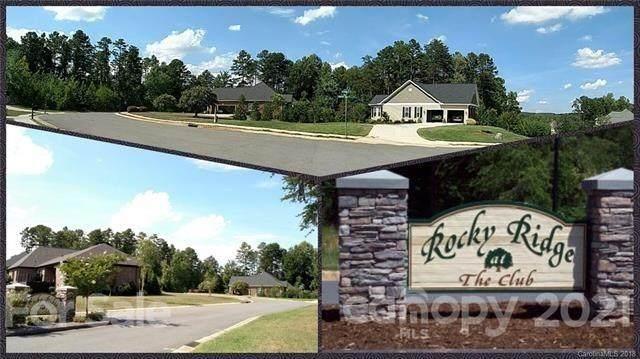 113 Stoney Lane #7, Cherryville, NC 28021 (#3443601) :: Willow Oak, REALTORS®