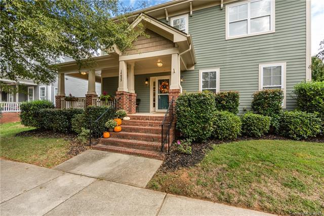 14623 Holly Springs Drive, Huntersville, NC 28078 (#3443633) :: LePage Johnson Realty Group, LLC