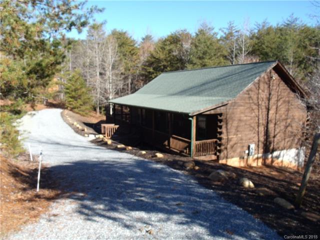 141 Pine Ridge Drive, Bostic, NC 28018 (#3443650) :: Exit Mountain Realty
