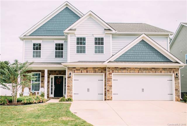 2389 Seagull Drive #51, Denver, NC 28037 (#3443668) :: High Performance Real Estate Advisors
