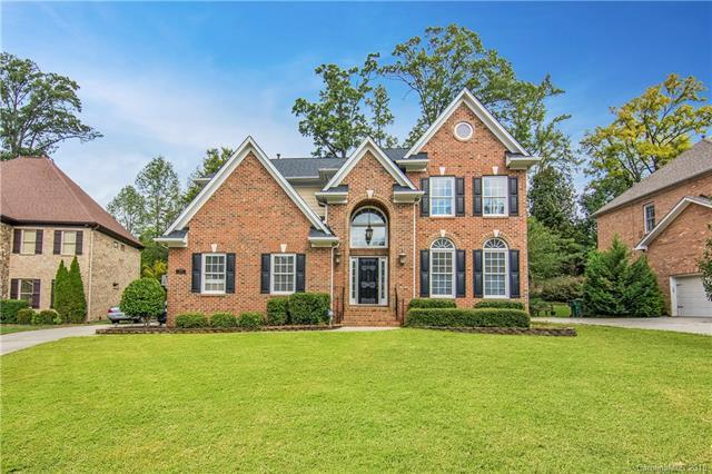 7313 Roseland Avenue, Charlotte, NC 28277 (#3443742) :: The Ramsey Group