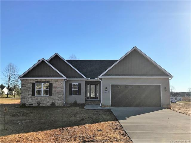 128 Castle Pines Lane #102, Statesville, NC 28625 (#3443746) :: Exit Mountain Realty
