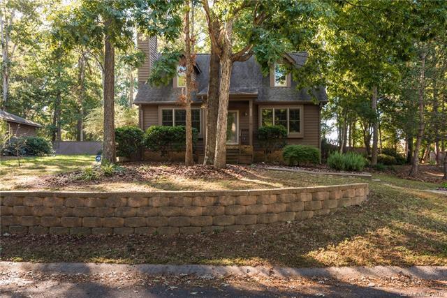 333 Jib Court #25, Davidson, NC 28036 (#3444003) :: High Performance Real Estate Advisors