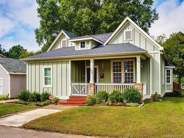 1837 Pegram Street, Charlotte, NC 28205 (#3444020) :: MartinGroup Properties