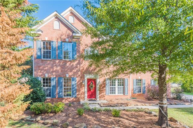 4100 Logan Circle, Indian Trail, NC 28079 (#3444086) :: TeamHeidi®