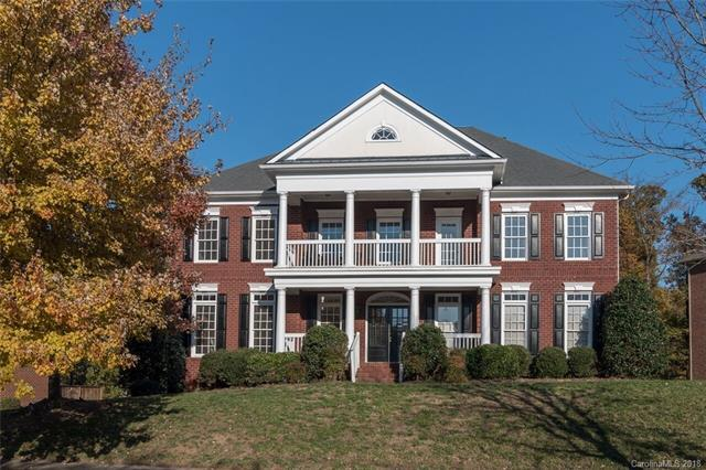 14901 Northgreen Drive, Huntersville, NC 28078 (#3444099) :: MECA Realty, LLC