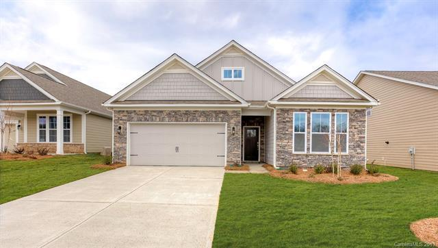 121 E Northstone Road #221, Mooresville, NC 28115 (#3444145) :: MartinGroup Properties