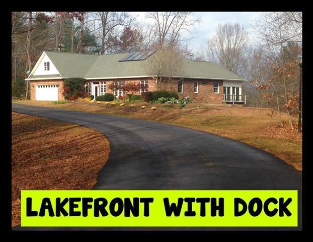 398 Grace Drive, Wilkesboro, NC 28697 (#3444163) :: Exit Mountain Realty