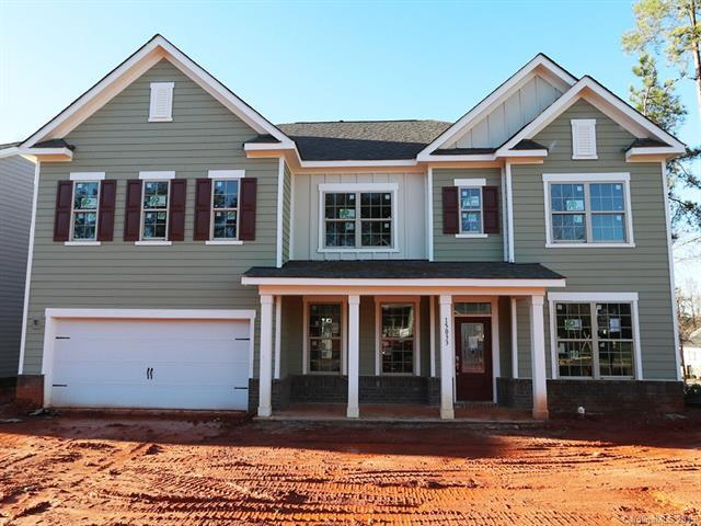 15033 Sapphire Hill Lane #17, Charlotte, NC 28277 (#3444266) :: Exit Mountain Realty