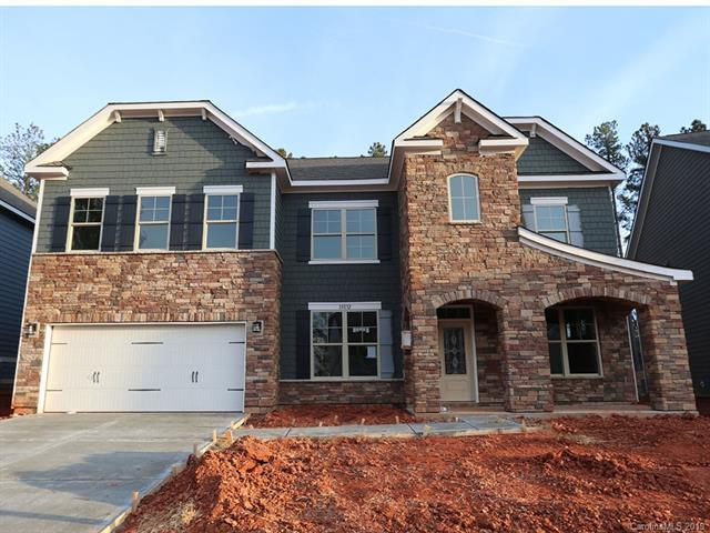 15032 Sapphire Hill Lane #2, Charlotte, NC 28277 (#3444272) :: Exit Mountain Realty