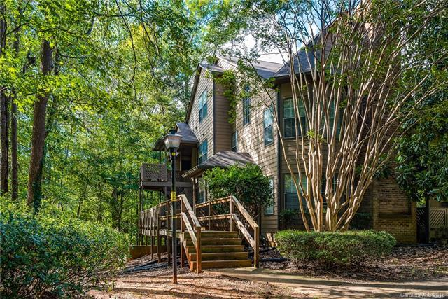 6150 Gray Gate Lane D, Charlotte, NC 28210 (#3444292) :: Stephen Cooley Real Estate Group