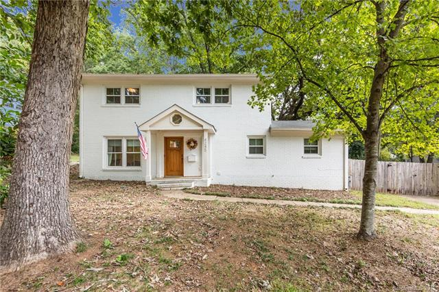4245 Wright Avenue, Charlotte, NC 28211 (#3444329) :: LePage Johnson Realty Group, LLC