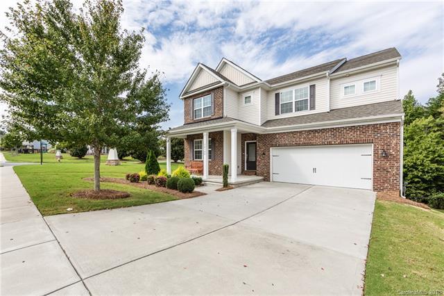 14140 Green Birch Drive, Pineville, NC 28134 (#3444364) :: Scarlett Real Estate