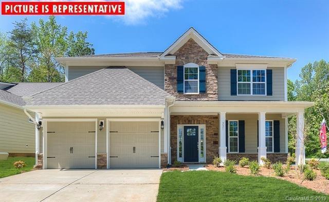 118 Sweet Leaf Lane #101, Mooresville, NC 28117 (#3444378) :: LePage Johnson Realty Group, LLC