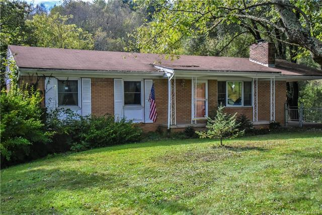 2956 New Leicester Highway, Leicester, NC 28748 (#3444392) :: Exit Mountain Realty
