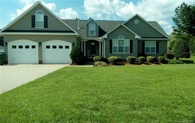 1011 Foxbrook Place, Salisbury, NC 28147 (#3444417) :: RE/MAX Four Seasons Realty