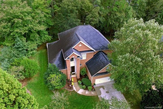 17005 Winged Oak Way, Davidson, NC 28036 (#3444425) :: Miller Realty Group