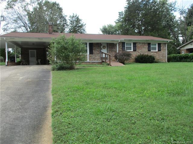 143 E Edison Drive, Statesville, NC 28625 (#3444442) :: LePage Johnson Realty Group, LLC