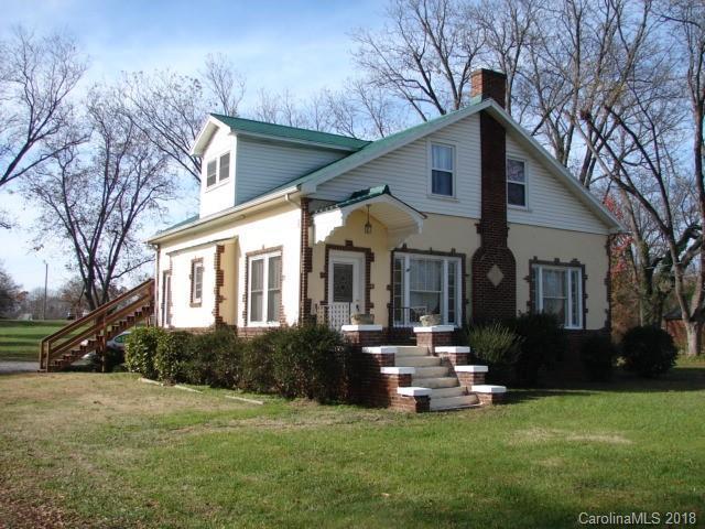 355 Turnersburg Highway 9-10, Statesville, NC 28625 (#3444465) :: Mossy Oak Properties Land and Luxury