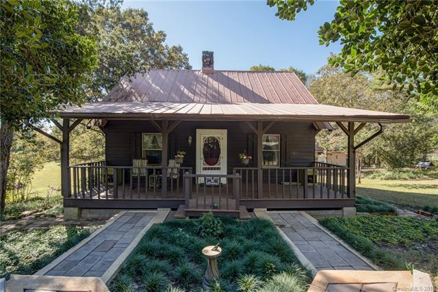 5407 Davis Road, Waxhaw, NC 28173 (#3444632) :: High Performance Real Estate Advisors