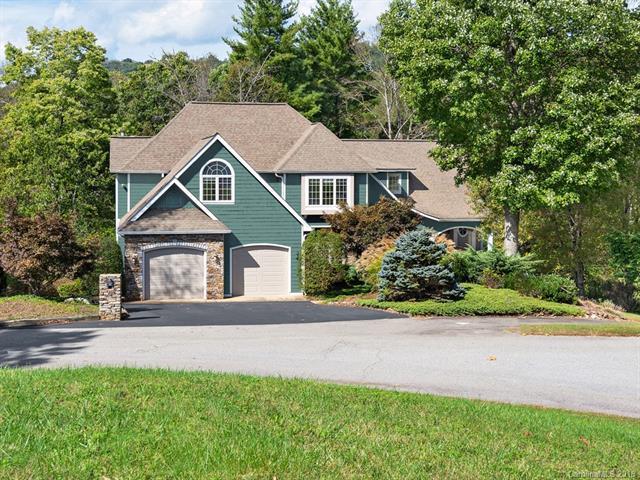 1 Meadowbrook Lane, Weaverville, NC 28787 (#3444680) :: Puffer Properties