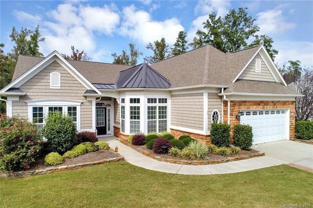7264 Shenandoah Drive, Indian Land, SC 29707 (#3444689) :: High Performance Real Estate Advisors
