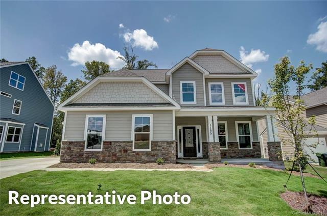 1452 Wiggins Drive Lot 88, Gastonia, NC 28054 (#3444732) :: Exit Mountain Realty