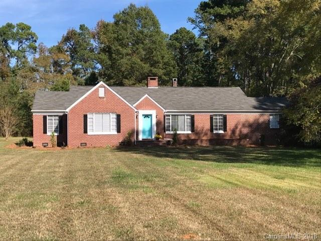 161 Country Club Drive, Rock Hill, SC 29730 (#3444794) :: MECA Realty, LLC