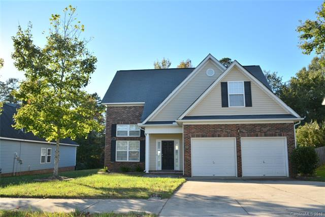 1105 Wind Carved Lane, Monroe, NC 28110 (#3444850) :: The Ramsey Group