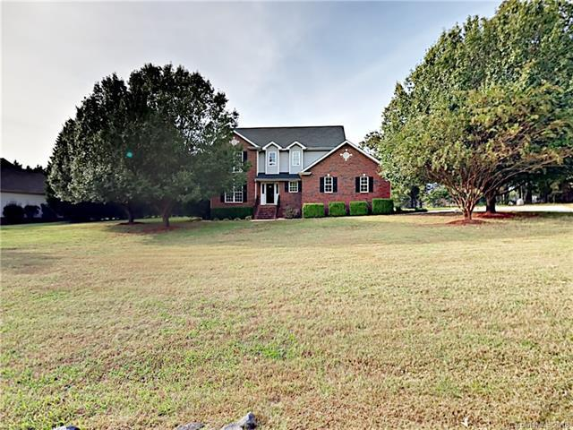 815 Tranquil Knoll Lane, York, SC 29745 (#3444949) :: Exit Mountain Realty
