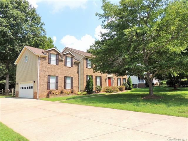 316 Minden Lane, Matthews, NC 28105 (#3444987) :: Scarlett Real Estate