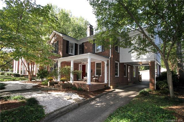 1620 Dilworth Road E, Charlotte, NC 28203 (#3445044) :: The Ramsey Group