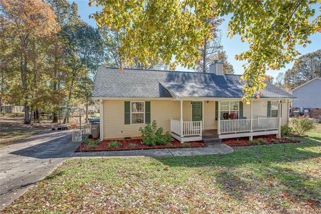 1311 Shady Oak Trail, Gastonia, NC 28052 (#3445052) :: Rinehart Realty