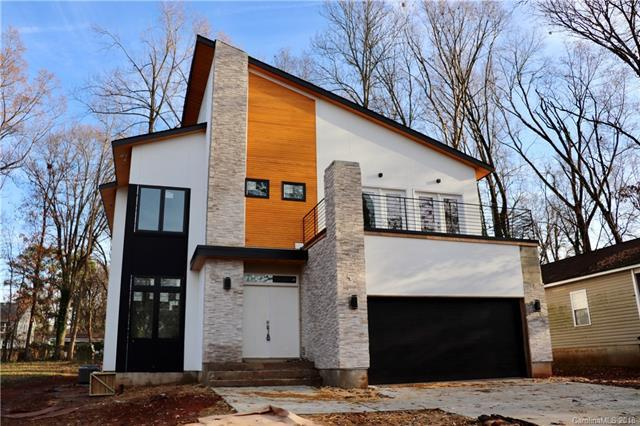 121 S Gardner Avenue, Charlotte, NC 28208 (#3445106) :: IDEAL Realty