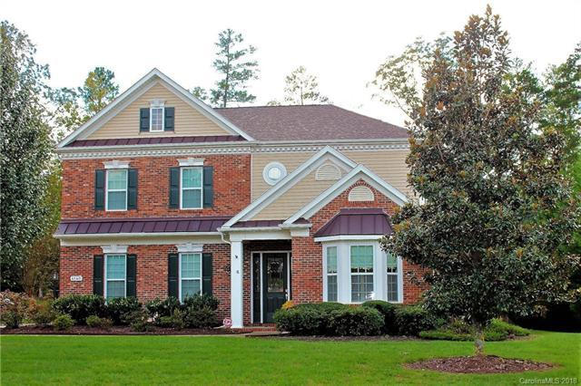 4140 Belle Meade Circle, Belmont, NC 28012 (#3445152) :: Exit Mountain Realty