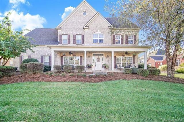 2506 Langshire Court, Concord, NC 28027 (#3445167) :: The Ramsey Group