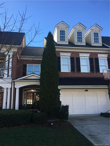 3129 Ethereal Lane #25, Charlotte, NC 28226 (#3445211) :: High Performance Real Estate Advisors