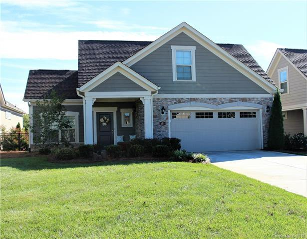 117 Brawley Point Circle, Mooresville, NC 28117 (#3445257) :: Homes Charlotte
