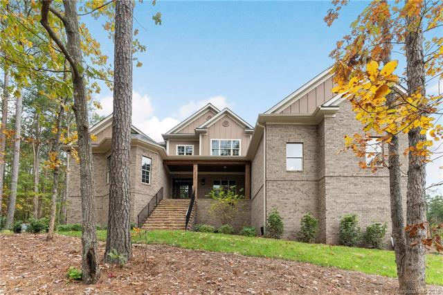 372 Barber Loop #38, Mooresville, NC 28117 (#3445356) :: Exit Mountain Realty