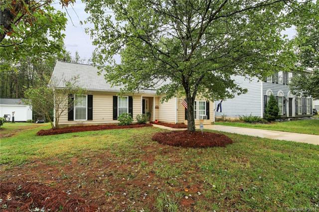 12735 Danby Road #56, Indian Land, SC 29707 (#3445428) :: Exit Mountain Realty