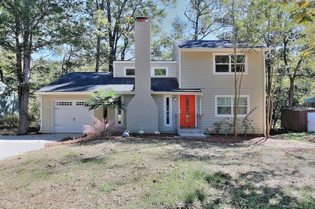 8020 Park Vista Circle, Charlotte, NC 28226 (#3445494) :: The Ramsey Group