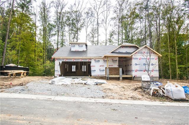 132 Olivet Lane Lot 18, Fletcher, NC 28732 (#3445527) :: Exit Mountain Realty