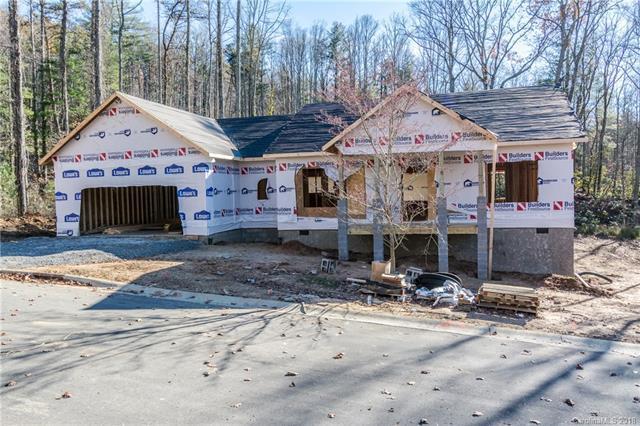 156 Olivet Lane Lot 17, Fletcher, NC 28732 (#3445528) :: Puffer Properties