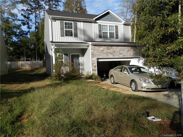 7931 E Lane Drive #70, Charlotte, NC 28212 (#3445570) :: The Ramsey Group