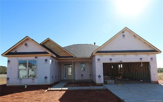 1604 Allegheny Way #172, Waxhaw, NC 28173 (#3445702) :: Stephen Cooley Real Estate Group