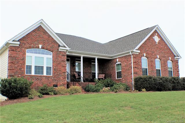 9874 Fern Dancer Court NW, Concord, NC 28027 (#3445761) :: The Ramsey Group