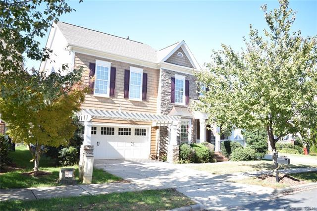 184 Lilac Mist Loop, Mooresville, NC 28115 (#3445822) :: The Ramsey Group