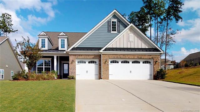 617 Moses Drive #252, Indian Land, SC 29707 (#3445897) :: Exit Mountain Realty