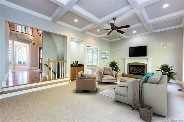 145 Summerwind Drive #117, Mooresville, NC 28117 (#3445927) :: Exit Mountain Realty