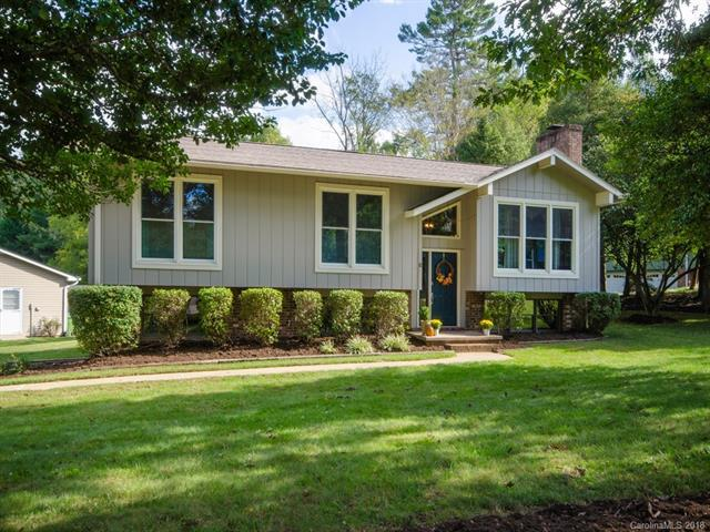 12 Pine Spring Drive, Asheville, NC 28805 (#3446011) :: Exit Mountain Realty
